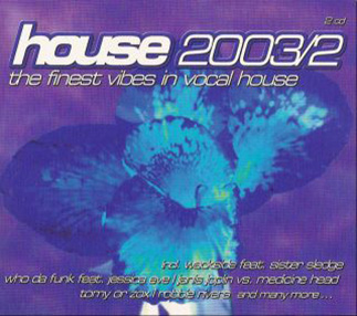 house 2003/2
