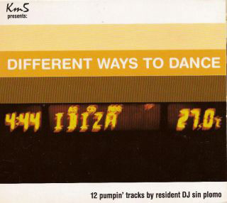 Different ways to dance