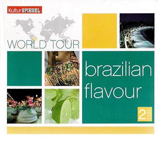 Brazilian Flavour